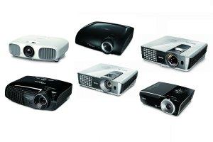 Wybierz projektor zamiast telewizora