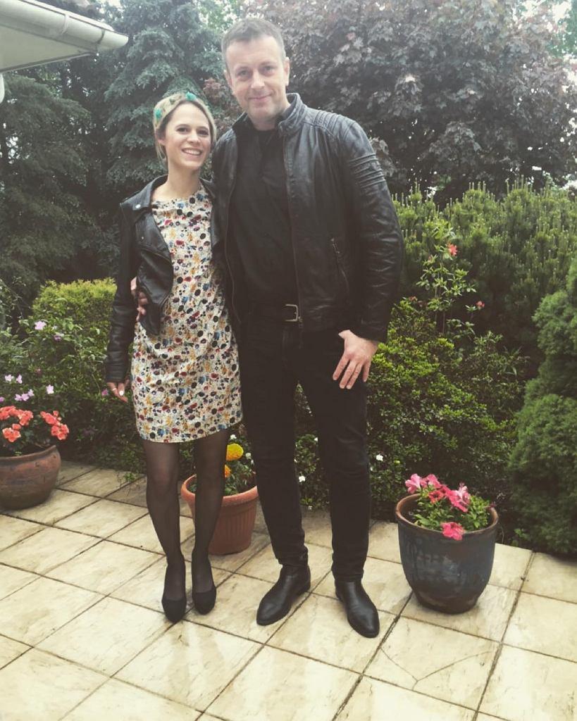Tymon Tymański, Maria Natalia Tymańska