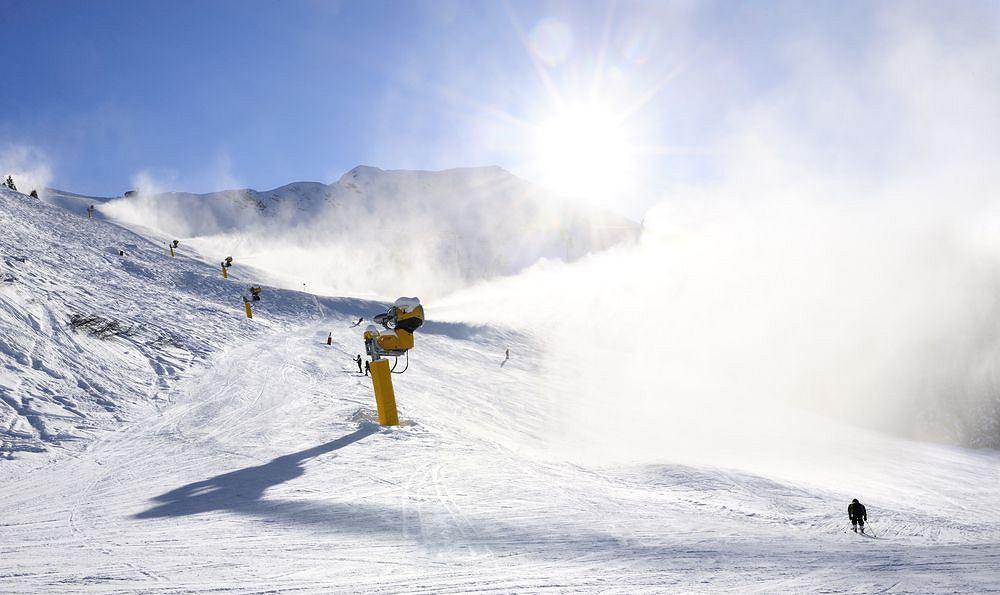 Voralberg - tu zaczęło się narciarstwo alpejskie