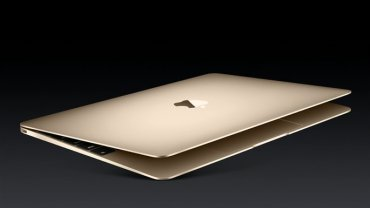 Nowy MacBook