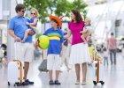 Urlop z dziećmi - na co zwracać uwagę planując wyjazd