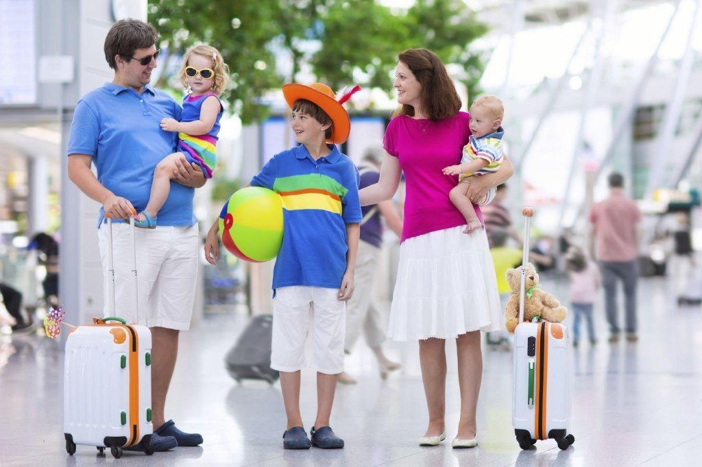Rodzinny urlop: jak go zaplanować?