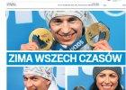 Zima wszech czasów. Igrzyska w Soczi od A do Ż