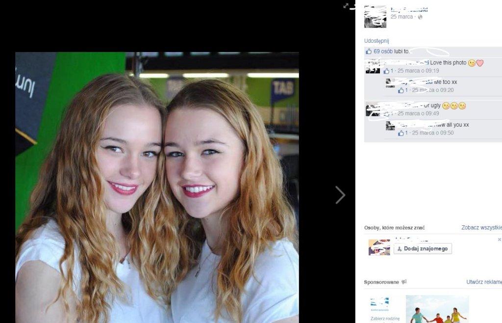 Microsoft rozróżnił te bliźniaczki