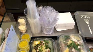 Posiłki w szpitalach