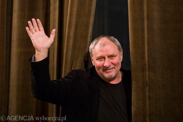 Andrzej Grabowski, 2018