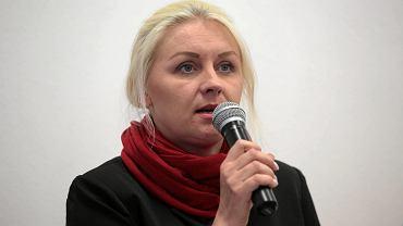 Małgorzata Marenin