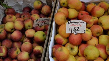 Ceny warzyw i owoców w Polsce rosną. Jednak i tak jest u nas taniej niż za granicą