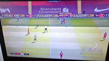 Transmisja meczu BT Sport