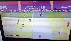 Rewolucja w transmisjach sportowych. Wygląda jak FIFA