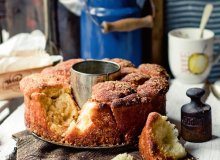 Monkey bread - ugotuj
