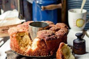 Ciasta drożdżowe, pączki, naleśniki... pyszności z dodatkiem drożdży! [PRZEPISY]
