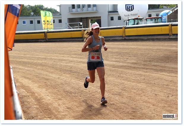 Antonina Biała. 36. PKO Wrocław Maraton