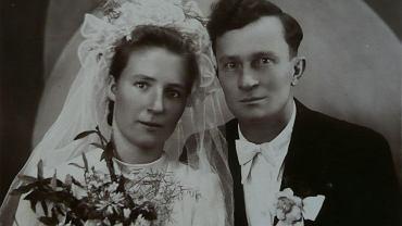 Helena i Józef Bartoszowie