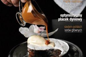 Listopadowy numer magazynu Kuchnia już w sprzedaży!