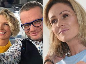 Magda Mołek, Marcin Meller, Małgorzata Ohme