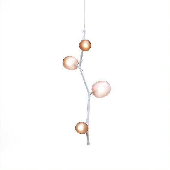 Lampa Brokis w urokliwej formie