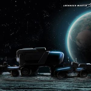 Nowy łazik księżycowy