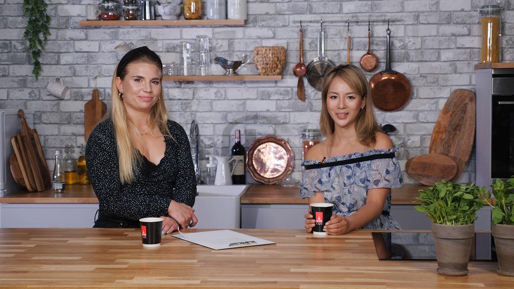 'Przerwa na kawę' z Laną Nguyen