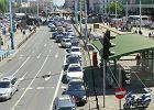 Strajk taksówkarzy w Warszawie. W czwartek 1500 taksówek zablokuje miasto