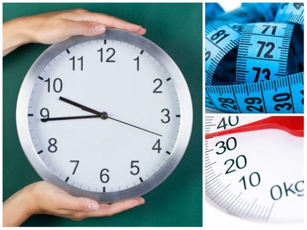 Ciało w liczbach - jak długo trwają poszczególne procesy w naszym organizmie?