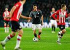 Lewandowski walczy o podtrzymanie serii, Legia goni Lechię, a Polacy grają w el. Euro piłkarzy ręcznych [ROZKŁAD WEEKENDU]
