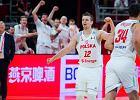 """Polscy koszykarze awansują do 1/4 MŚ? """"Mecz z Argentyną może być meczem o nic"""""""