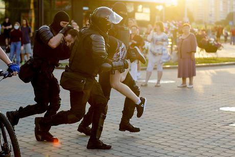Fot. Sergei Grits / AP Photo
