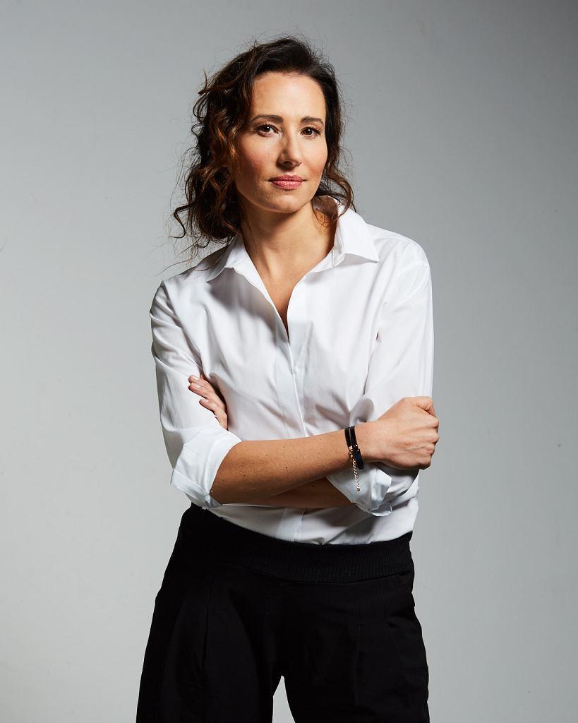 NINA Aleksandra Popławska