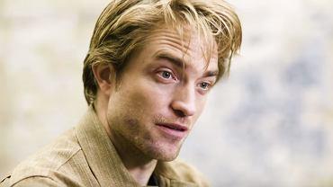 Robert Pattinson Talks 'The Batman'