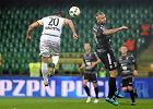 Puchar Polski. Jagiellonia Białystok wymęczyła awans. Pokonała GKS Katowice po golu w 126. minucie