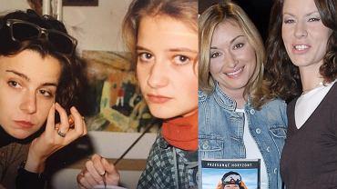 Małgorzata Kożuchowska, Agata Kulesza, Martyna Wojciechowska, Anita Werner