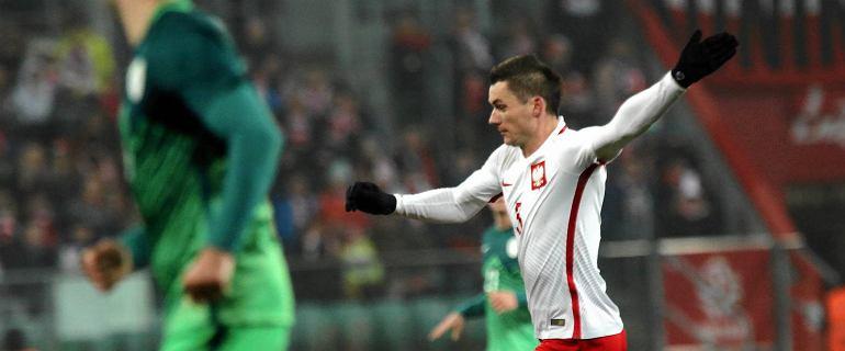 Krzysztof Mączyński znalazł nowy klub! Były reprezentant Polski na testach medycznych