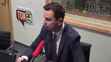 """Min. Władysław Kosiniak-Kamysz w """"Poranku Radia TOK FM"""""""