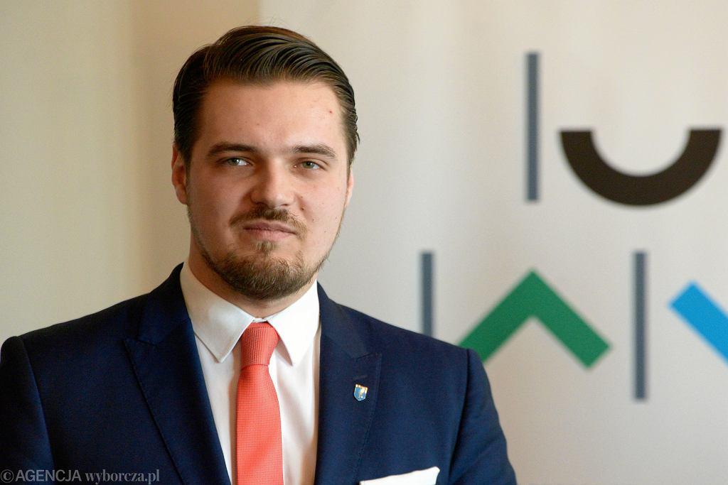 Michał Wypij. Poseł, Klub Parlamentarny Prawo i Sprawiedliwość, Porozumienie Jarosława Gowina