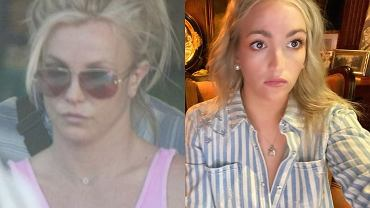 Britney, Jamie Spears