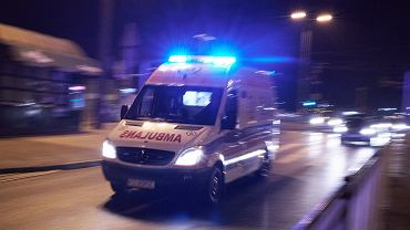 Ambulancia (foto ilustrativa)
