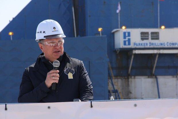 Bajońskie zarobki szefa największej rosyjskiej kompanii naftowej