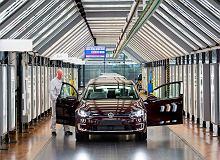 Volkswagen rzuca wyzwanie Tesli. Tanie auta elektryczne