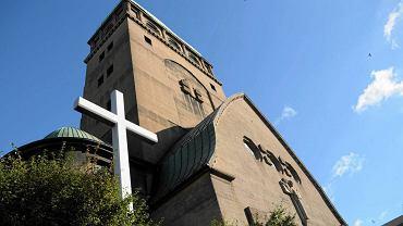Sanktuarium Najświętszego Serca Pana Jezusa w Szczecinie