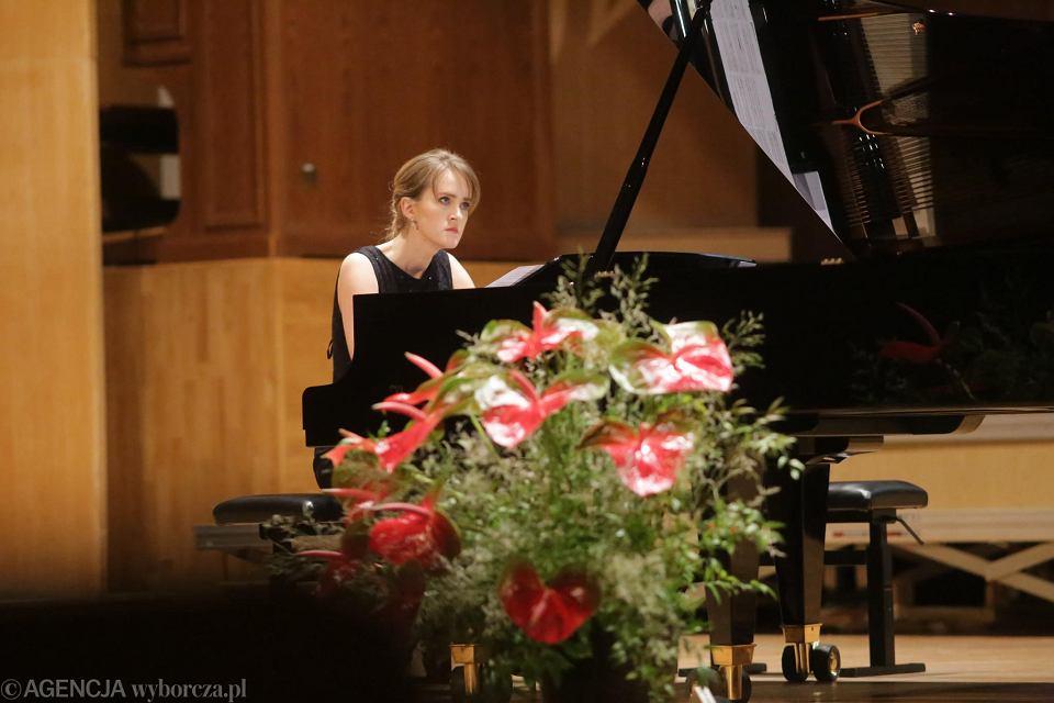 Zdjęcie numer 7 w galerii - Desant pianistów z Azji najlepszy. Finał Konkursu Duetów Fortepianowych