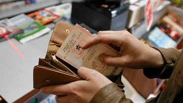Kupon Lotto (zdjęcie ilustracyjne)