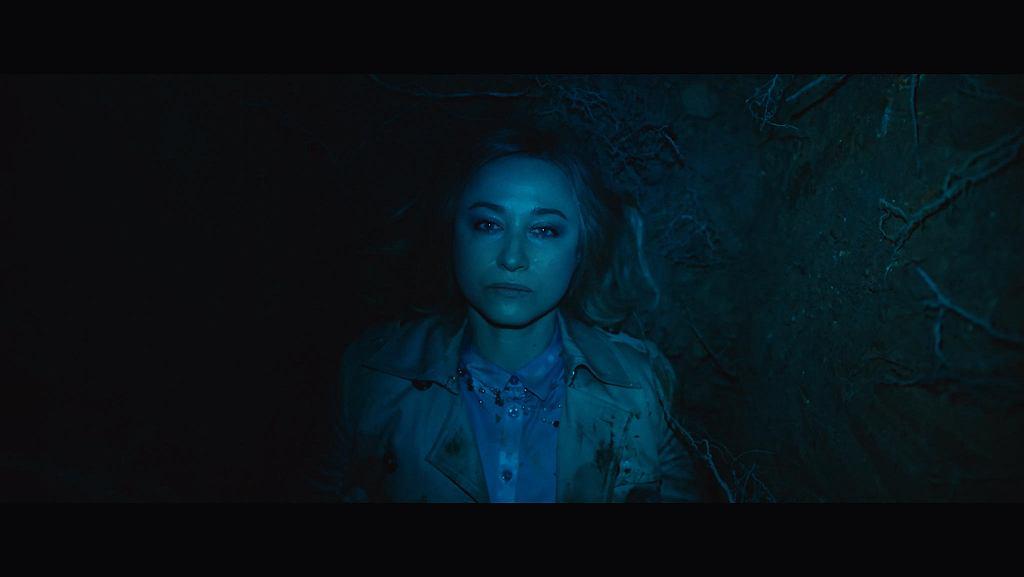Gabriela Muskała w filmie 'Fuga' / JAKUB KIJOWSKI