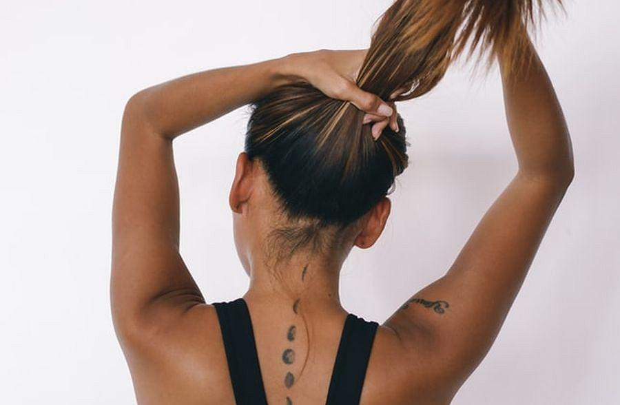 Karboksyterapia na skórę głowy - na czym polega zabieg