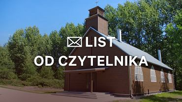 Uratowany kościół ewangelicki z Bobrka