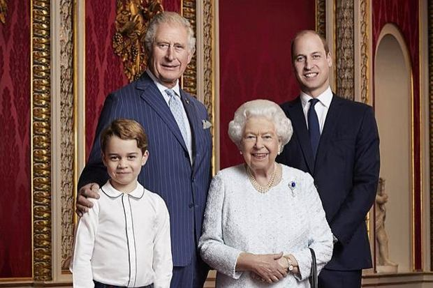 Brytyjska monarchia ma naprawdę sporo na głowie. Dowodzą tego również badania przeprowadzone przez The Constitution Unit na University College London.