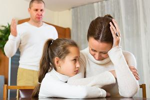 """Rodzice łatwo mogą zrobić krzywdę dziecku. """"Czuje się zagrożone, nawet jeśli nie wie, czym jest spór"""""""