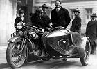 Z Muzeum Techniki skradziono przedwojenny motocykl legendarnej marki Sokół. Jak to się stało?
