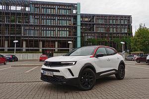 Opinie Moto.pl: Opel Mokka 1.2 130 KM GS Line. Nieznana dobra znajoma