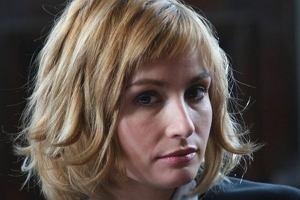 Joanna Brodzik o nowej Magdzie M